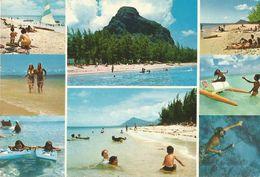 LE MORNE BRABANT ILE MAURICE (445) - Mauritius