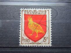 VEND BEAU TIMBRE DE FRANCE N° 1004 , PETIT BEC !!! - Errors & Oddities