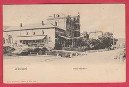 Waulsort - Hôtel Martinot ( Voir Verso ) - Hastière