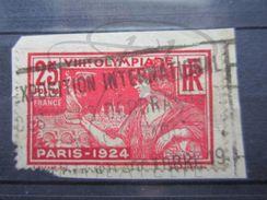 VEND TIMBRE DE FRANCE N° 184 , DENTELE SUR 3 COTE , FAUX !!! - Variedades Y Curiosidades