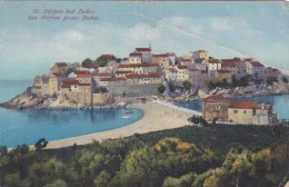 San Stefano Presso Budua (11545) * Feldpost - Montenegro