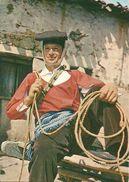 Mamoiada (Nuoro, Sardegna) Costume Di Mamoiada - Nuoro