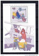 Duitsland 1997 Blok Nr 40 **, Zeer Mooi Lot Krt 3730 - [7] République Fédérale