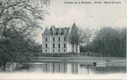 AVRILLE - Château De La Boissière - Other Municipalities