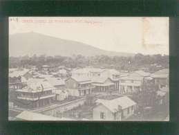 Santa Isabel De Fernando Poo Vista Parcial édit. Thomas N° 17 Guinée Espagnole - Guinea-Bissau