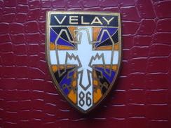 """Infanterie . 86° RI """" VELAY """" - Armée De Terre"""