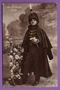 Belgique Guide Armee Belge Mug N° 488 1914 - Sammlungen