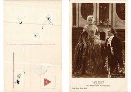 CPA Lya Mara Ross-Verlag 686/1 FILM STAR (595437) - Schauspieler