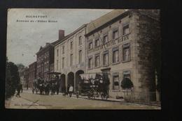 Rochefort - Annexe Hotel Biron - Rochefort