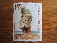 1233         WALLIS ET FUTUNA        627  C/  2.30 - Wallis-Et-Futuna