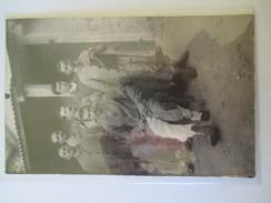Foto Feriti Italiani 1917 / Croce Rossa - Guerra 1914-18