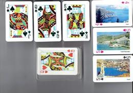 GRECE - GRIEKENLAND - GREECE - 54 Cards