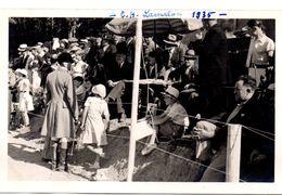 Hérault : Lamalou-les-Bains   : Carte-photo Du Concours Hippique De 1935 - Lamalou Les Bains