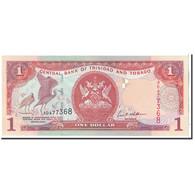 Trinidad And Tobago, 1 Dollar, 2002, KM:41a, NEUF - Trinité & Tobago