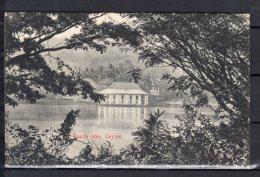 Ceylon - Sri Lanka - Kandy Lake - Sri Lanka (Ceylon)