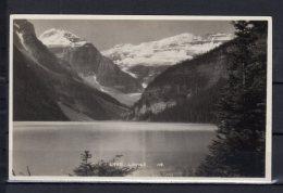 Canada - Lake Louise - Lac Louise