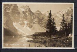 Canada - Moraine Lake - Alberta