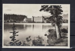 Canada - Chateau Lake Louise - Canadian Rockies - Lac Louise