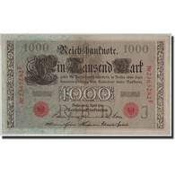 Allemagne, 1000 Mark, 1910, KM:44b, 1910-04-21, SUP - [ 2] 1871-1918 : German Empire