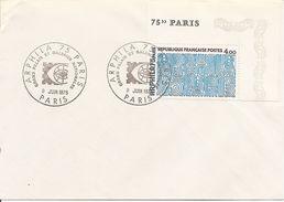 ARPHILA PARIS 1975 - 1961-....