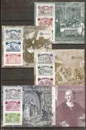 1992 Portogallo Portugal EUROPA CEPT  COLOMBO 5 Foglietti MNH** 5 Souv. Sheets - Collezioni (in Album)