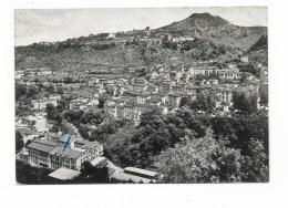 ACQUASANTA TERME - VISIONE PANORAMICA  VIAGGIATA FP - Ascoli Piceno