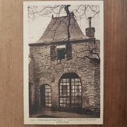 Chateauneuf Du Faou.manoir De Keranmoal - Châteauneuf-du-Faou