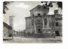 CITTA' DI CASTELLO - LA CATTEDRALE NV FG - Perugia