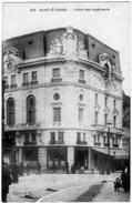 Saint étienne Loire Hôtel Des Ingénieurs 1910 état Superbe - Saint Etienne
