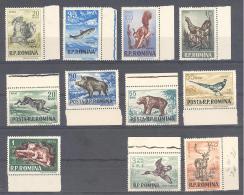 Rumänien / Romania  Michel #  1565 : 76  ** Seitenrand - 1948-.... Republics