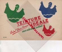 BUVARD TEINTURE IDEALE- FANTOME - Vestiario & Tessile