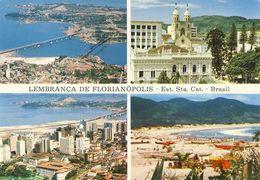 Lembrança De FLORIANÓPOLIS - BRASIL - Florianópolis