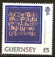 Guernsey Guernesey 2003 Yvertn° 993 *** MNH Cote 20 Euro - Guernesey