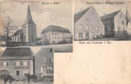67 - BAS RHIN / 67653 - Gruss Aus Lorentzen - Otros Municipios