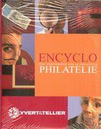 HB-P 311 FRANCE Encyclopédie Philatélique Yvert Et Tellier - à Moins De 3€ ! - Autres Livres