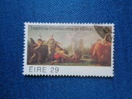 Irlande 1982 N°468 Oblitéré - Used Stamps