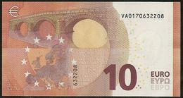 2014-BILLETE DE 10 EUROS-SIN CIRCULAR-V001B4 - 10 Euro