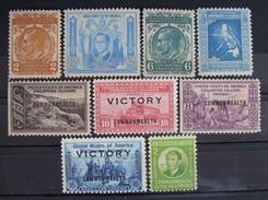 Philippinen Amerikanische Besetzung 1936 - 1938 * Ungebraucht Falzspur  (R228) - Filippine