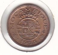 Mozambique - 20 Centavos 1974 - UNC - Mozambique