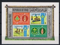 Irak Y/T Blok 11 (**) - Iraq