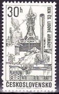 ** Tchécoslovaquie 1967 Mi 1737 (Yv 1597), (MNH), - Nuevos