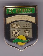 Pin's Rare  FC NANTES - Football