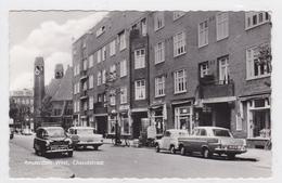 Amsterdam West Chasséstraat Oude Auto's   1221 - Amstelveen