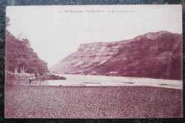 Marquises Iles Nuka Hiva  Hiva Baie Taipi Vai Cpa - French Polynesia
