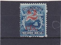 Costa Rica 9a Mint      004 - Costa Rica