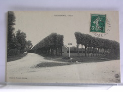 76 - RICHEMONT - PLACE - 1909 - Frankreich