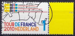 Nederland - Tour De France 2010 - Etappe 4/5/6 - 7/8/9 Juli 2010 - MNH - NVPH 2725 - Period 1980-... (Beatrix)