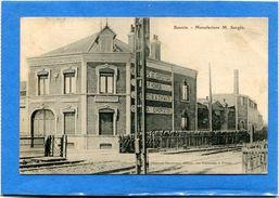 60  .BAUVIN  ,  Manufacture  M . SENGES  . - Autres Communes