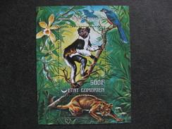 Comores: TB BF N° 6, Neuf XX. - Comores (1975-...)