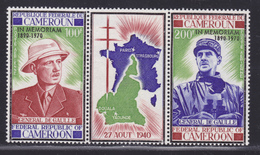 CAMEROUN AERIENS N°  175A ** MNH Neufs Sans Charnière, TB (D1029) - Cameroun (1960-...)